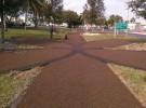 h2 turf porous pavement cape 3