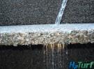 porous turf permeable